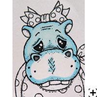tutoriel Copic Sketch