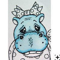 tutoriel crayon Copic Sketch