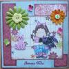 Tilda  avec Flower Soft