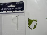 idée peel off décoration enveloppe