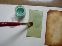 Produit shimmerz et Peel Off scintillant