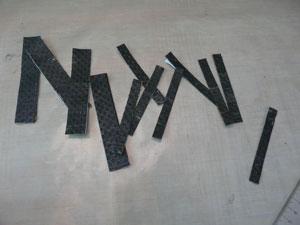 Papier métal Spellbinders