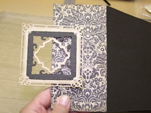 Marvelous Square Spellbinders