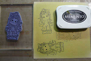 tutoriel paper piecing