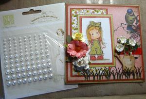 perles melissa frances