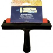 Gel Press Brayer 6""