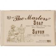 The Masters Savon à main