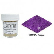 Glitter Ritz Micro Fine Purple