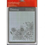 Cuttlebug Pad magnétique 6 x 8 pouces