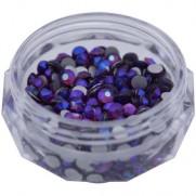 Maker Forte Bijoux Couronnement Violet