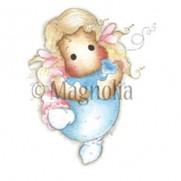 Étampe Magnolia Tilda avec un gros Ballon