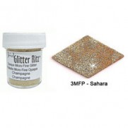 Glitter Ritz Micro Fine Sahara