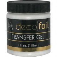iCraft Deco Foil Transfer Gel