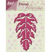 Joy! Floral Flourishes - Leaf