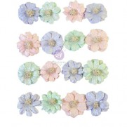 Prima Fleurs Jolies Teintes