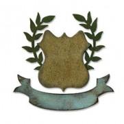 Regal Crest Découpe