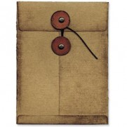 Sizzix Movers & Shapers L Die - Pocket Envelope