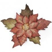 Sizzix Bigz - Tattered Poinsettia