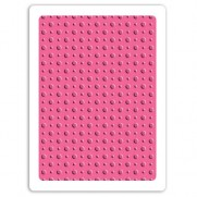 Sizzix Plaque embossage Party Time Dots