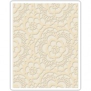 Sizzix Plaque embossage Lace
