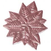 Sizzix Plaque embossage & découpe 3D Poinsettia