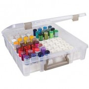 Artbin Glitter Glue Rangement