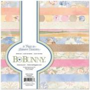 "Bo Bunny Pad 6"" X 6"" Harmonie"
