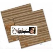 Couverture Carton Ondulé 13 X 13 pouces