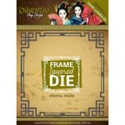 Amy Design dies Cadre Oriental