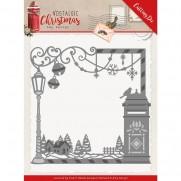 Amy Design dies Boîte postale de Noël