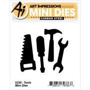 Art Impressions Mini Matrices Outils