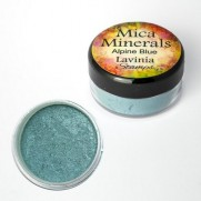 Lavinia Mica Minerals Alpine Blue