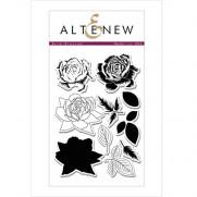 Étampe Altenew Bold Blossom