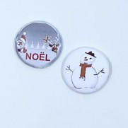 Herazz Badges Noël
