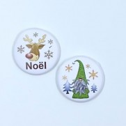 Herazz Badges Gnome