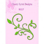 Cheery Lynn Fanciful Flourish