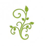 Cheery Lynn Fanciful Flourish petit
