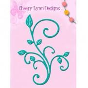 Cheery Lynn Mini Fanciful Flourish Droite