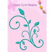 Cheery Lynn Fanciful Flourish Gauche