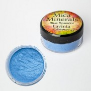 Lavinia Mica Minerals Blue Splendour