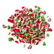Buttons Galore pièces pour Skaker Amusements de Noël