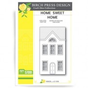 Birch Press Dies Home Sweet Home