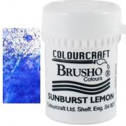 Brusho Crystal Colour Ultramarine