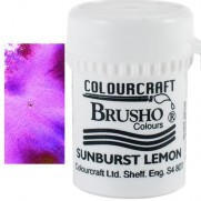 Brusho Crystal Colour Violet