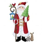 CottageCutz Die Père Noël - Santa