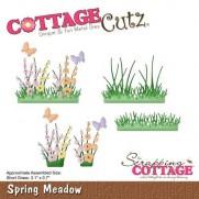 CottageCutz Die Herbage