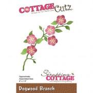 CottageCutz Die Branche de Cornouiller
