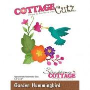 CottageCutz Die Oiseau-Mouche