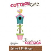 CottageCutz Die Cabane d'Oiseau