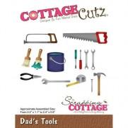 CottageCutz Die Outils